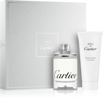 Cartier Eau de Cartier Gift Set I.