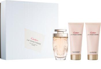 Cartier La Panthère Légere Gift Set  II.