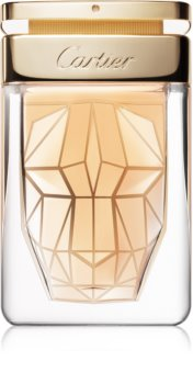 Cartier La Panthère eau de parfum Limited Edition for Women 75 ml