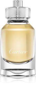 Cartier L'Envol eau de toilette férfiaknak 50 ml