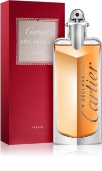 337b97dfc6c Cartier Déclaration Parfum eau de parfum para homens 100 ml