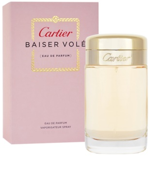 Cartier Baiser Volé Eau de Parfum for Women 100 ml