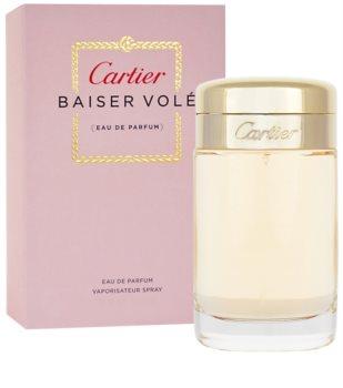 Cartier Baiser Volé eau de parfum per donna 100 ml