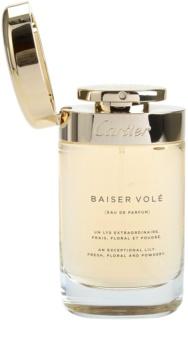 Cartier Baiser Volé woda perfumowana tester dla kobiet 100 ml
