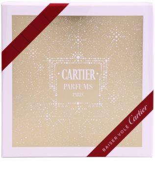 Cartier Baiser Volé coffret XI.