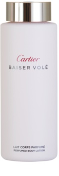 Cartier Baiser Volé Body lotion für Damen 200 ml