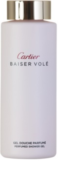 Cartier Baiser Volé Shower Gel for Women 200 ml