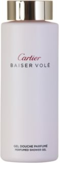 Cartier Baiser Volé Shower Gel for Women 200 ml