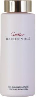 Cartier Baiser Volé żel pod prysznic dla kobiet 200 ml