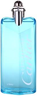 Cartier Déclaration L'Eau toaletná voda pre mužov 100 ml