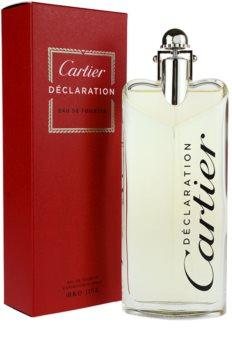 Cartier Déclaration Eau de Toilette voor Mannen 100 ml