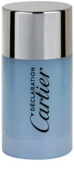 Cartier Déclaration desodorante en barra para hombre