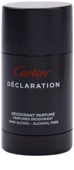 Cartier Déclaration deostick pro muže 75 ml