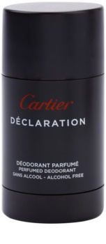 Cartier Déclaration desodorante en barra para hombre 75 ml
