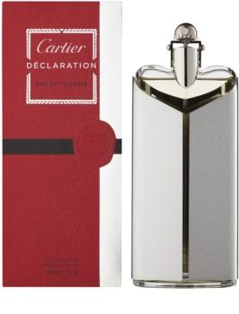 Cartier Declaration Metal Limited Edition toaletní voda pro muže 150 ml