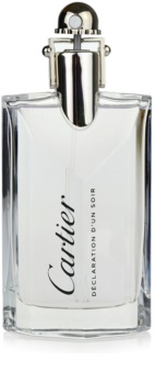 Cartier Déclaration d'Un Soir eau de toilette férfiaknak 50 ml