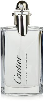 Cartier Declaration d'Un Soir toaletná voda pre mužov 50 ml