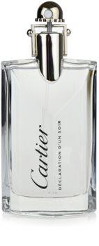 Cartier Déclaration d'Un Soir woda toaletowa dla mężczyzn 50 ml