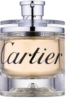 Cartier Eau de Cartier 2016 Eau de Parfum Unisex 50 ml