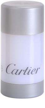 Cartier Eau de Cartier dezodorant w sztyfcie unisex 75 ml