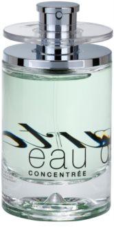 Cartier Eau de Concentrée toaletná voda tester unisex 100 ml