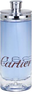Cartier Eau de Cartier Vetiver Bleu woda toaletowa unisex 200 ml
