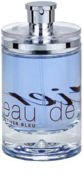 Cartier Eau de Cartier Vetiver Bleu woda toaletowa unisex