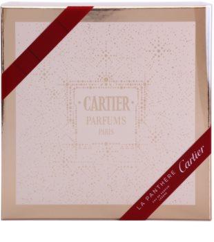 Cartier La Panthère Légere Gift Set  I.