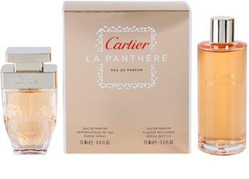Cartier La Panthère coffret cadeau I.