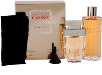 Cartier La Panthère darčeková sada I.