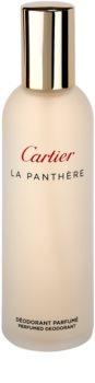 Cartier La Panthère deodorant Spray para mulheres 100 ml