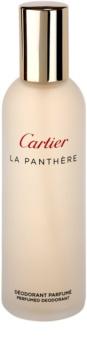 Cartier La Panthère deospray pro ženy 100 ml