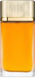 Cartier Must de Cartier Gold Parfumovaná voda pre ženy 100 ml