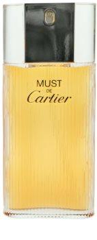 Cartier Must De Cartier toaletna voda za ženske 50 ml