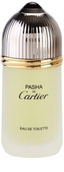 Cartier Pasha Eau de Toilette for Men 100 ml