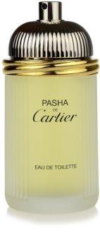 Cartier Pasha woda toaletowa tester dla mężczyzn 100 ml