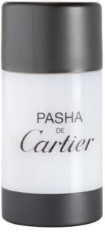 Cartier Pasha deodorante stick per uomo 75 ml