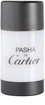 Cartier Pasha deostick pre mužov 75 ml