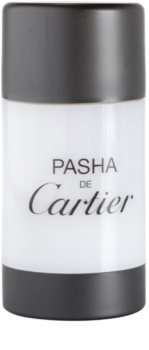 Cartier Pasha deostick pro muže 75 ml