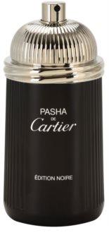 Cartier Pasha de Cartier Edition Noire toaletná voda tester pre mužov 100 ml
