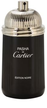 Cartier Pasha de Edition Noire toaletní voda tester pro muže 100 ml