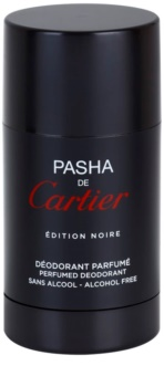 Cartier Pasha de Cartier Edition Noire deodorant roll-on pre mužov 75 ml