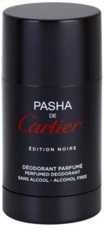 Cartier Pasha de Cartier Edition Noire dezodorant roll-on pre mužov 75 ml