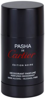 Cartier Pasha de Cartier Edition Noire dezodorant roll-on za moške 75 ml