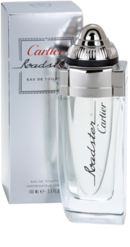 Cartier Roadster Eau de Toilette für Herren 100 ml
