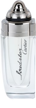 Cartier Roadster Eau de Toilette voor Mannen 100 ml