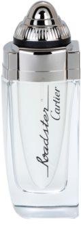Cartier Roadster toaletná voda pre mužov 100 ml