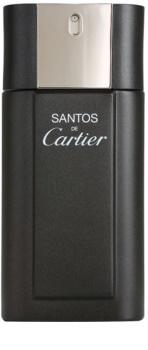 Cartier Santos woda toaletowa dla mężczyzn 100 ml
