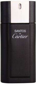 Cartier Santos toaletná voda tester pre mužov 100 ml