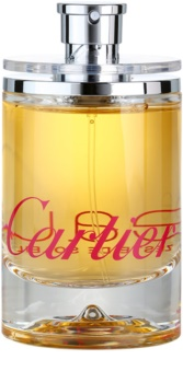 Cartier Eau de Cartier Zeste de Soleil eau de toilette unisex 100 ml